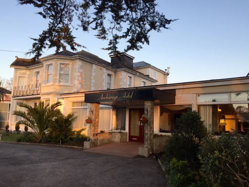 Anchorage Hotel in Paignton