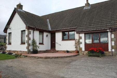 Bowsden Bed and Breakfast in Northumberland