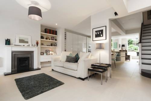 onefinestay � Hampstead apartments
