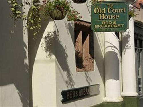 The Old Court House BandB