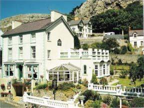 The Chelsea in Llandudno