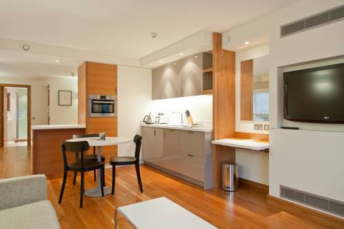 Blueprint Living Apartments -Turnmill Street