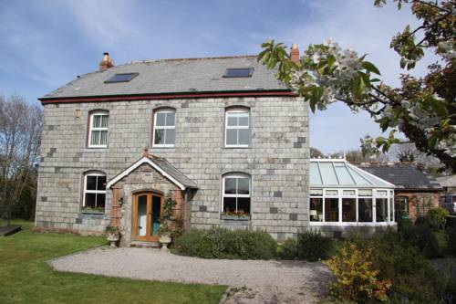 Trewint Farm BandB in Cornwall