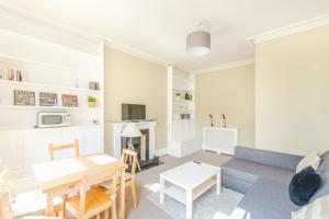 FG Property - Earls Court, Warwick Road