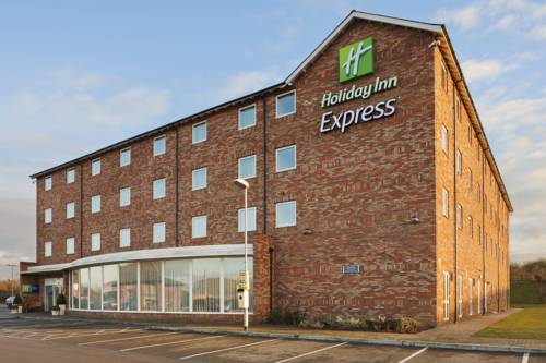 Holiday Inn Express Nuneaton in Coventry
