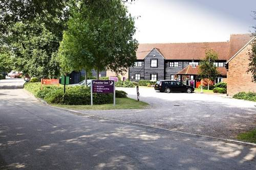Premier Inn St. AlbansBricket Wood