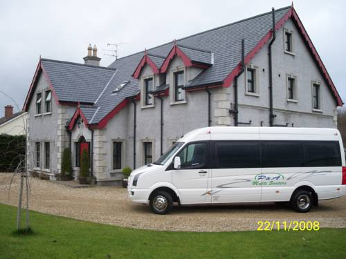 Country Manor BandB