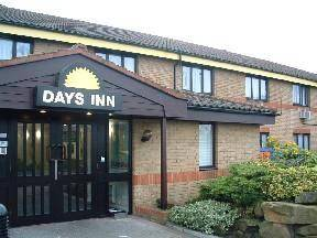 Days Inn Hotel London Stansted M11