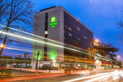 Holiday Inn London Watford Junction
