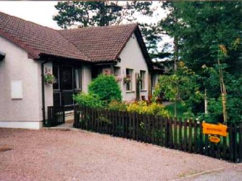 Birchgrove Bed and Breakfast in Scotland