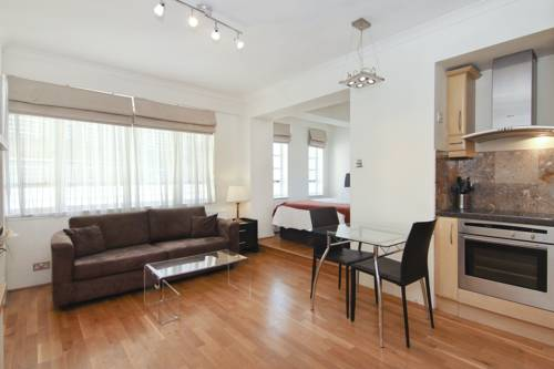London Lifestyle Apartments - South Kensington - Chelsea in London