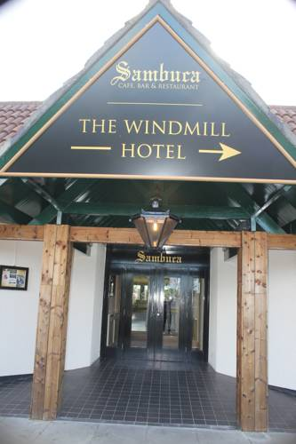The Windmill Hotel