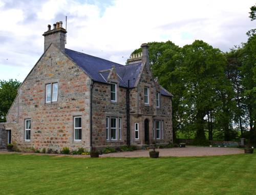 Cardhu Country House in Region Center