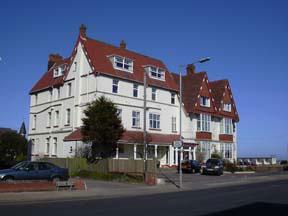 Hotels in Great Yarmouth | Book Rooms Direct