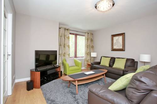 Serviced Apartment Aberdeen