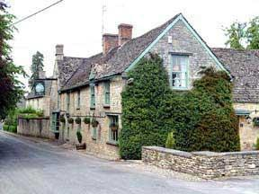 The Lamb Inn - Shipton-under-Wychwood