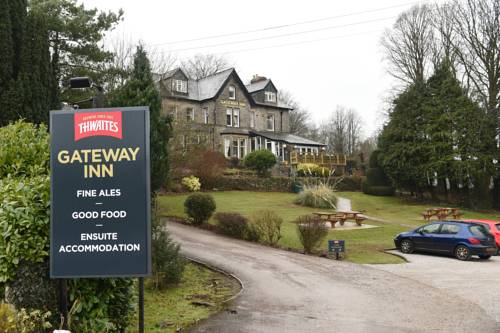 Gateway Inn at Kendal in Cumbria