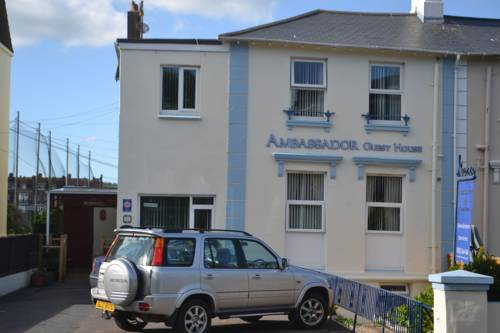 Ambassador Guest House in Torquay