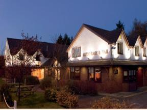 The Rufford Arms Restaurant and Hotel