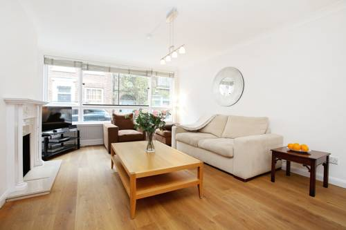 Private Apartment - South Kensington - Hyde Park