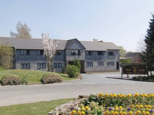 Hotels Accommodation Near Staddon Heights Golf Club Plymouth