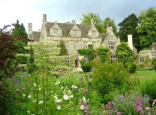 Barnsley House Hotel in Cotswolds