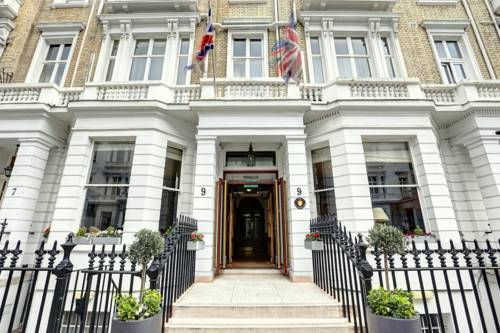 Gainsborough Hotel in London