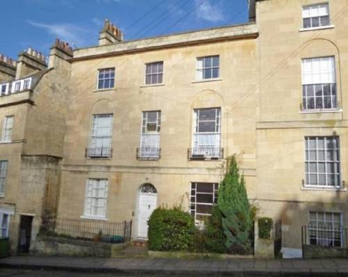Lyncombe Apartment in Bath