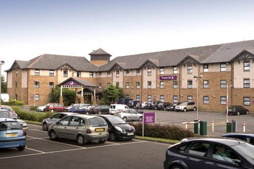 Premier Inn Glasgow Airport in Glasgow