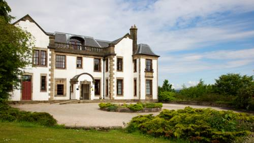 Gleddoch House Hotel and Golf Spa in Scotland