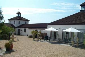 The Coxley Vineyard Hotel