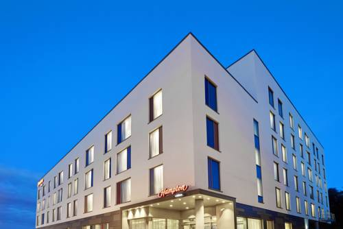 Photo of Hampton by Hilton Bournemouth