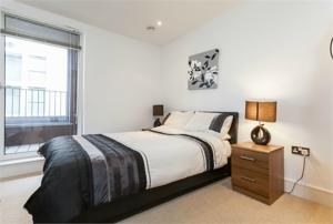 Canary Wharf - Executive Apartments