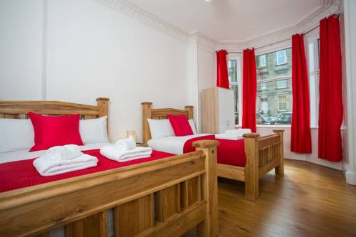 Holistic Condos Aparment- Brunswick St in Edinburgh