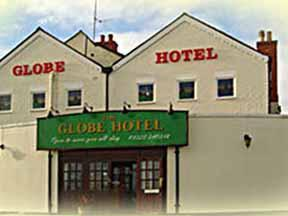 The Globe Hotel - Weedon
