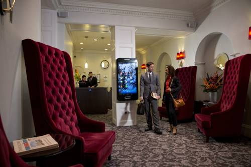 The Bloomsbury Park Hotel - A Thistle Associate in London