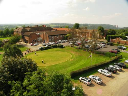 Telford Hotel and Golf Resort - QHotels
