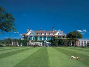 Chewton Glen Country House Hotel