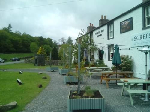 The Screes Inn in Cumbria