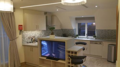 London Luxury Apartments - Paddington in London