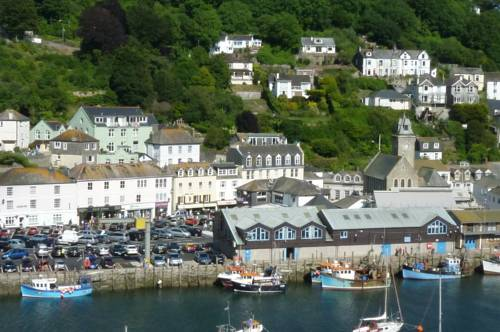 Looe View Apartment in Cornwall