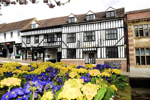 Hotels Accommodation Near Harpenden Golf Club Harpenden