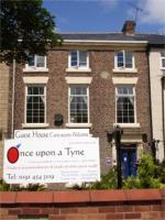 Once upon a Tyne - Guest Accommodation in Northumberland