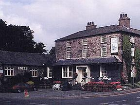 The Foelas Arms in Betws-y-Coed