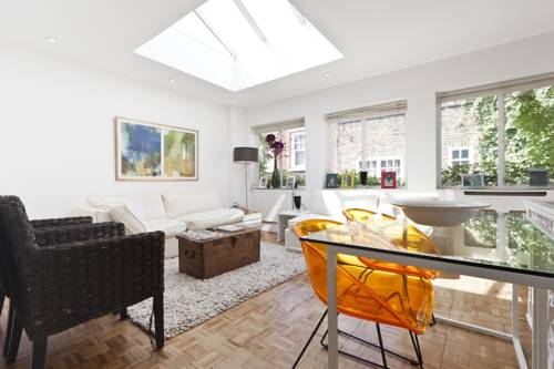 onefinestay - Bayswater apartments in London