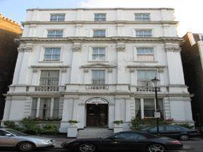 5 Notting Hill Hotel