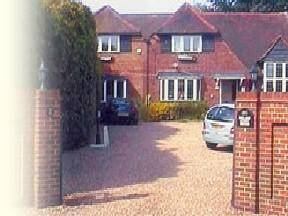 Debden Guest House in