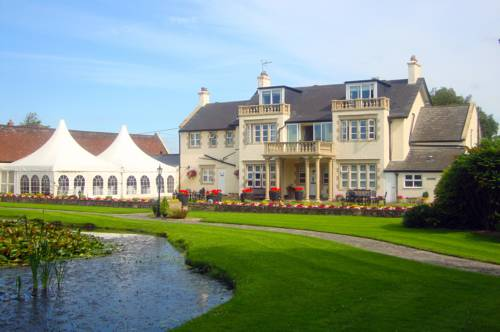Rookery Manor Hotel and Spa in Weston-Super-Mare