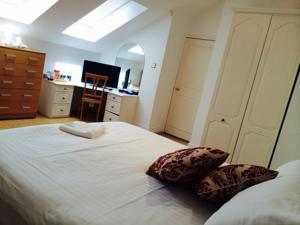 Spacious Rooms London Regents Park