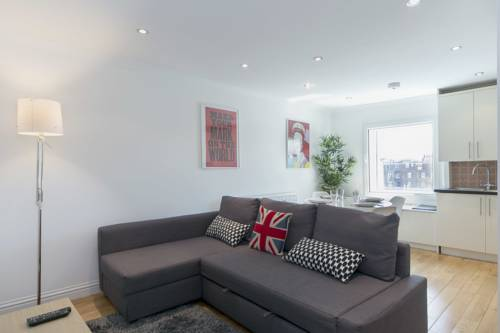 FG Property - Earls Court, Hogarth Road, Flat 11